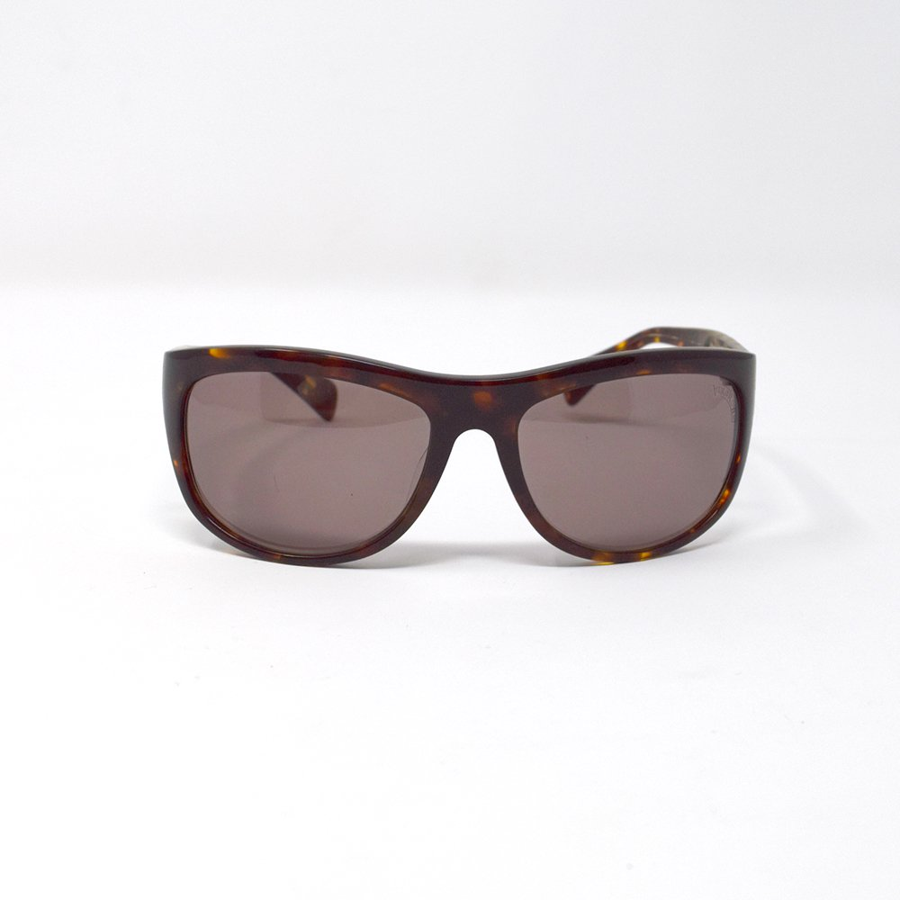 UNCROWD / UC-028 XX -Tortoise/Brown-