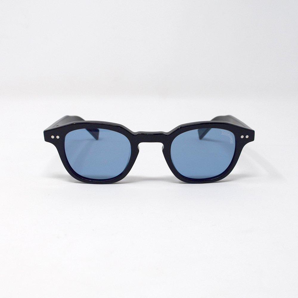 UNCROWD / UC-034 LANGLEY -Black/Blue-