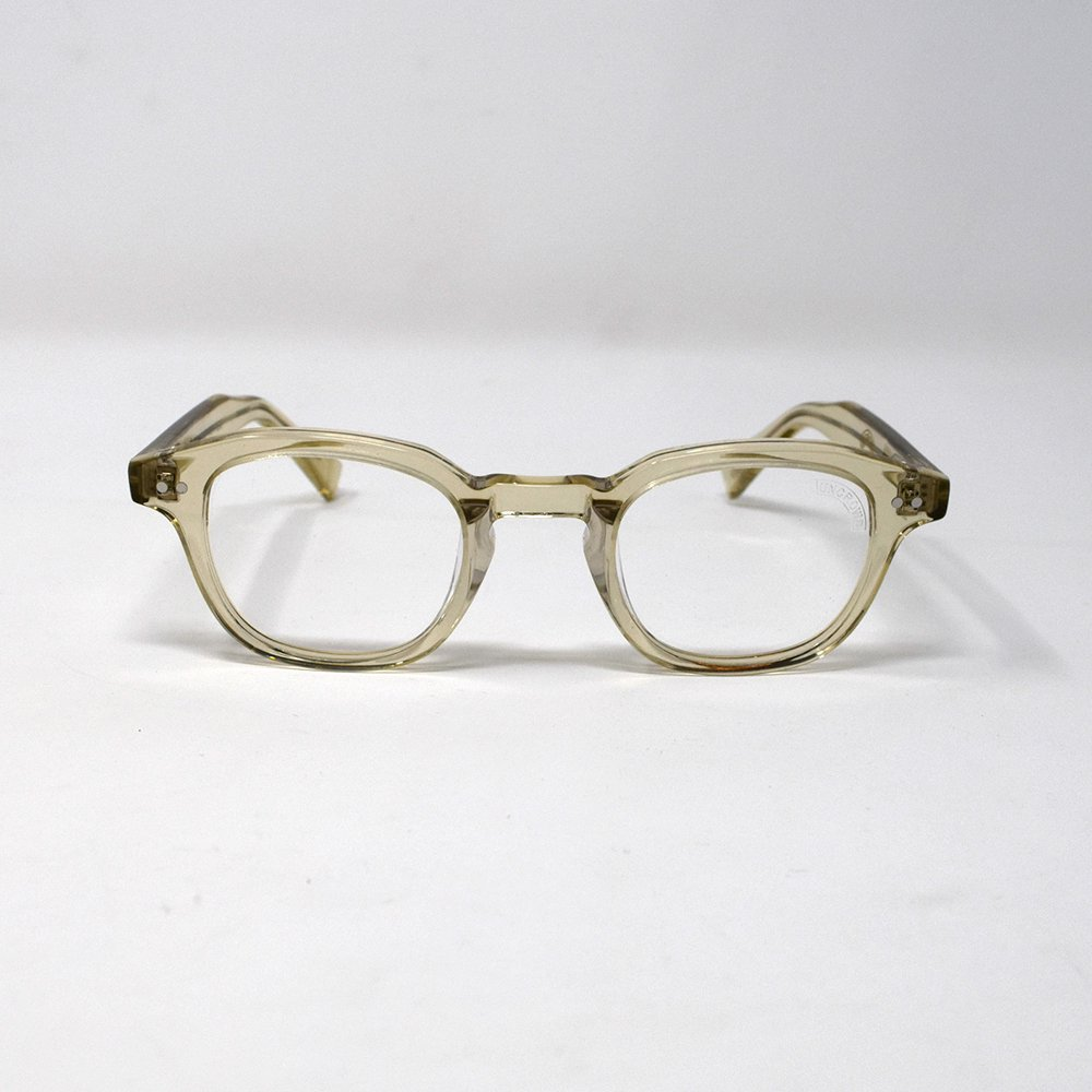 UNCROWD / UC-034 LANGLEY -Antique Clear/Clear-