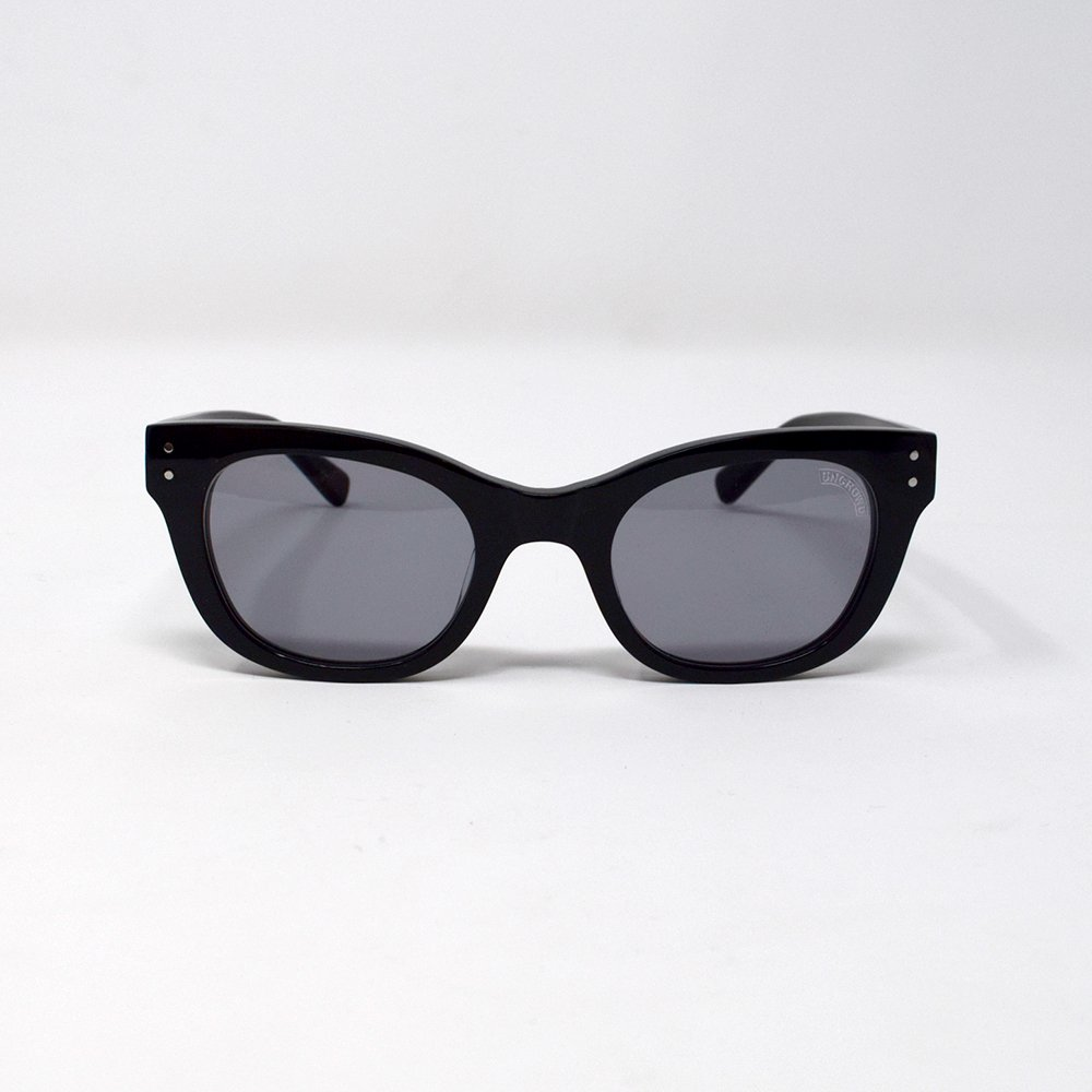 UNCROWD / UC-036 PRELUDE -Black/Gray-