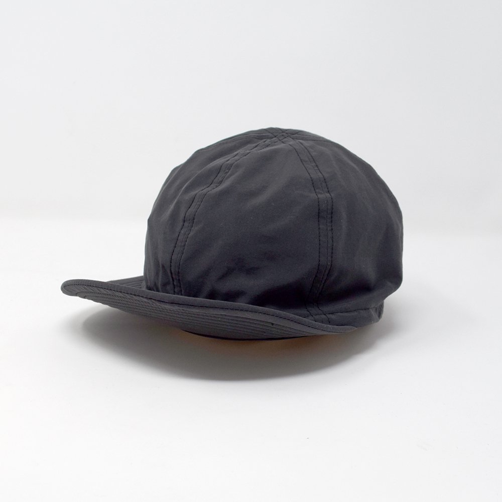 ANDFAMILY'S/  MAP CAP, BK
