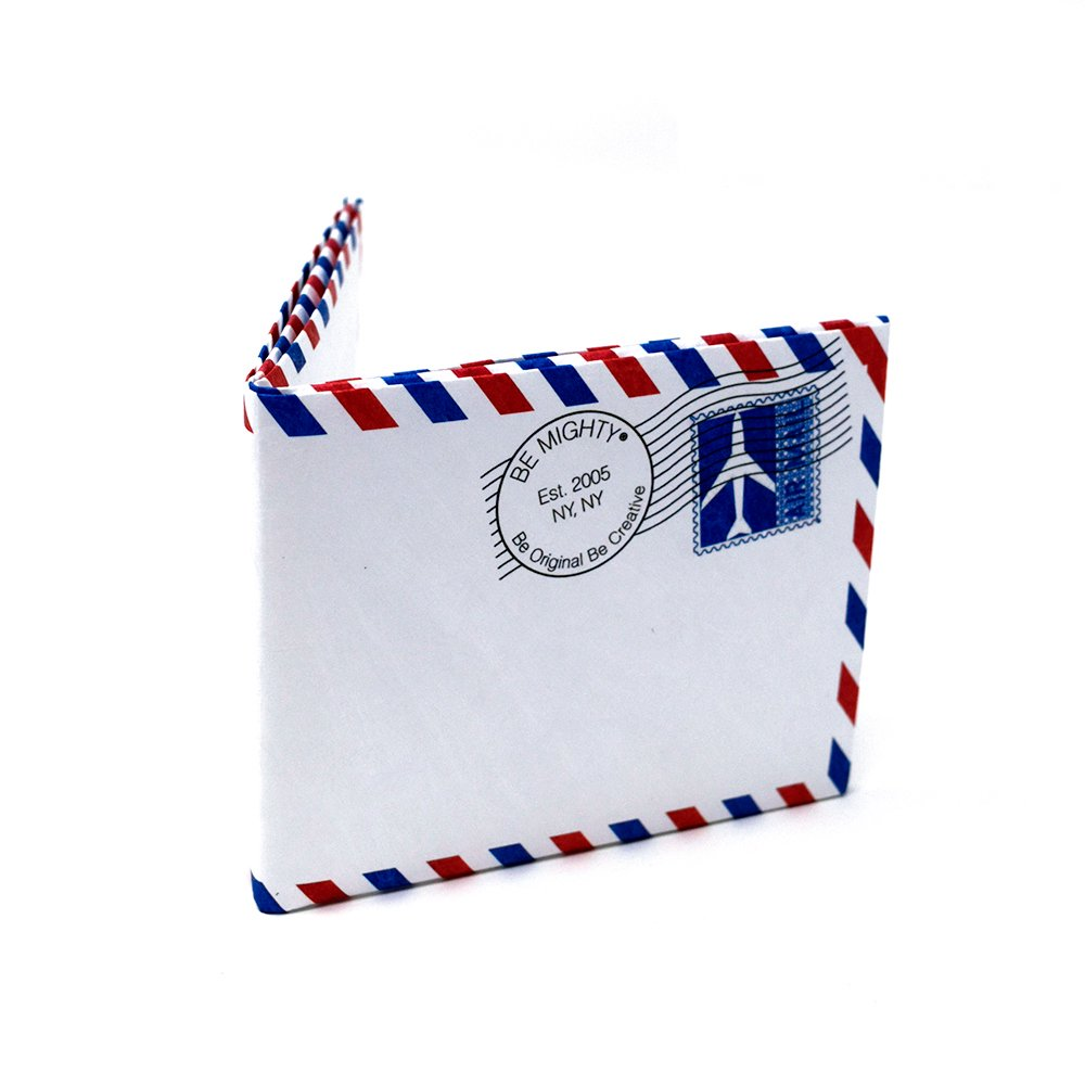 United States Postal Service / Air Mail Mighty Wallet