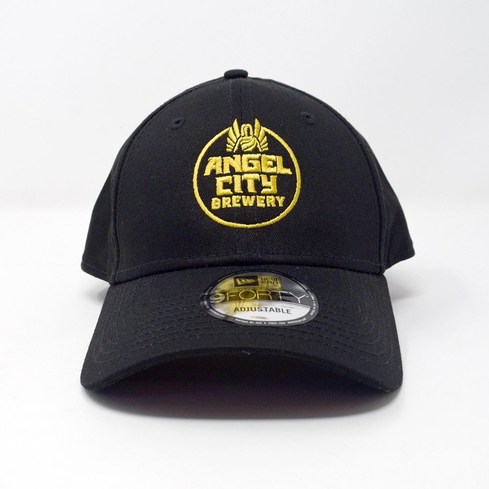 Angel City Brewery / Angel City Gold Logo Cap