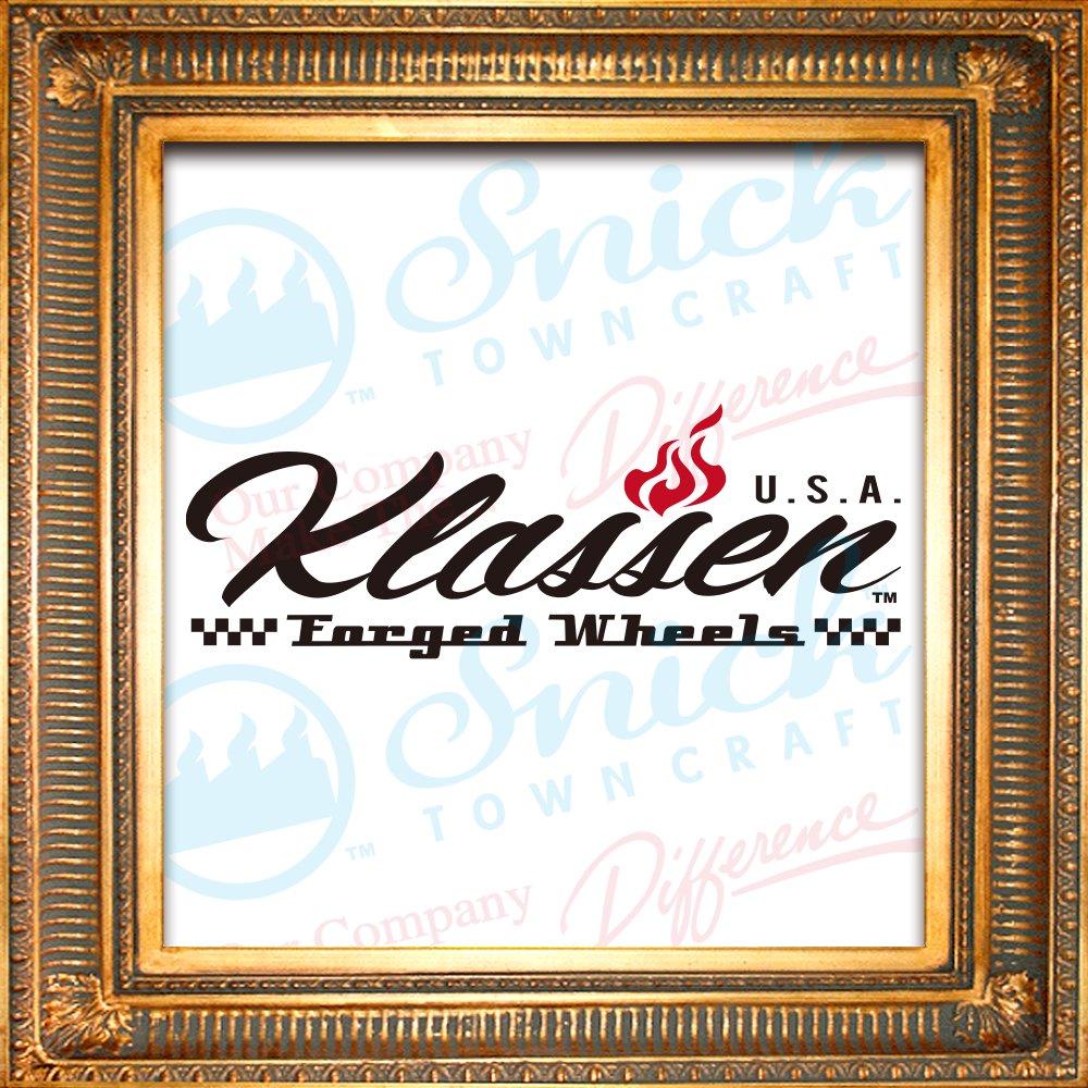Klassen Wheel Company 2