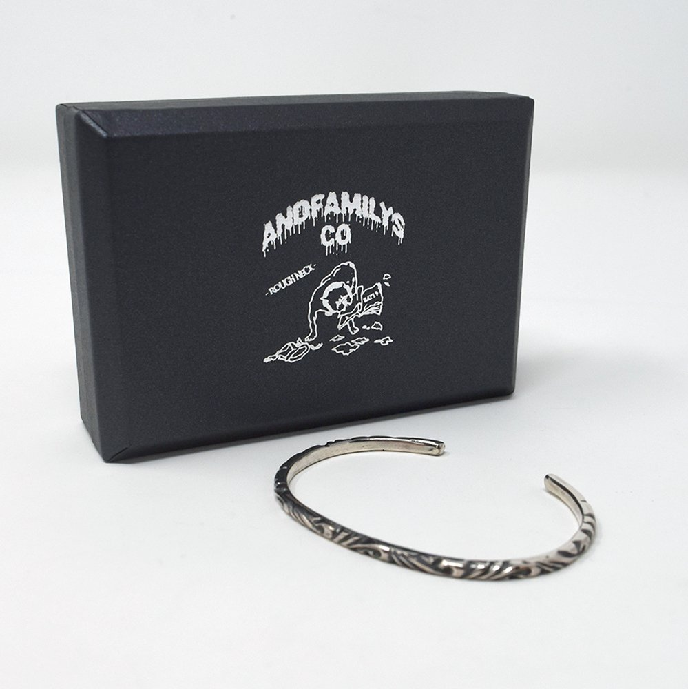 ANDFAMILY'S/ Bangle