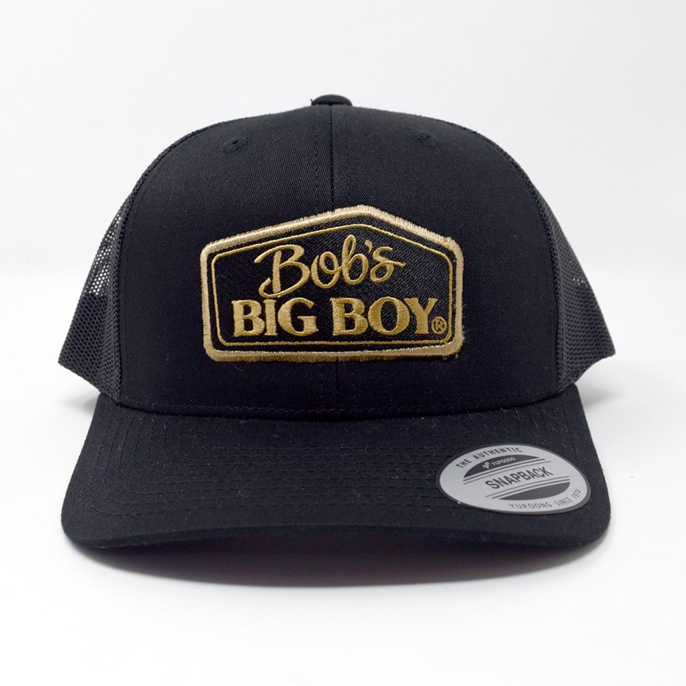 BOB'S BIG BOY / Patch Hat