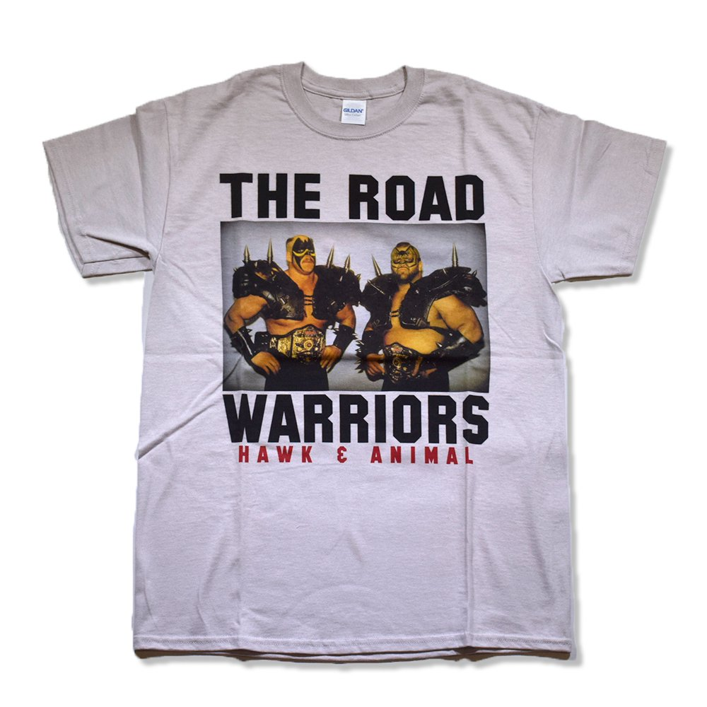Road Warriors, L.O.D. /  Road Warriors Classic, ICE GRAY