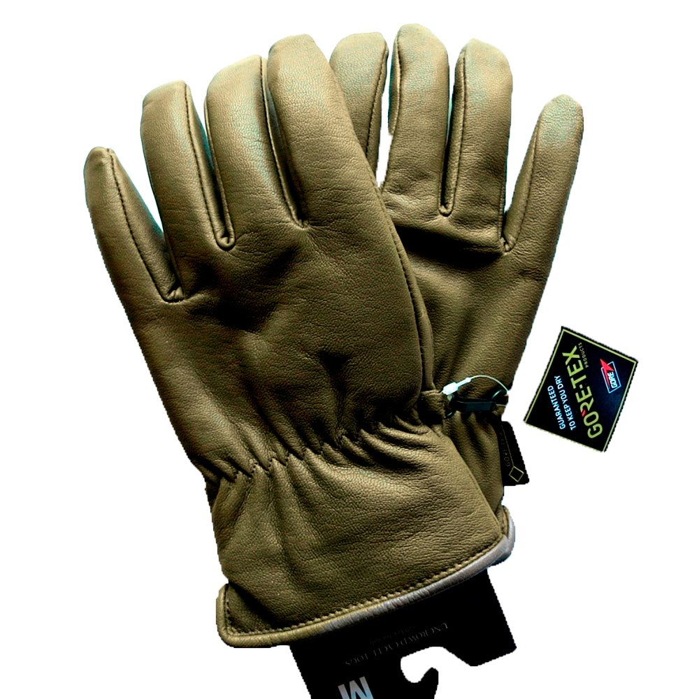 UNCROWD /【UC-600】WINTER GLOVE, OLIVE