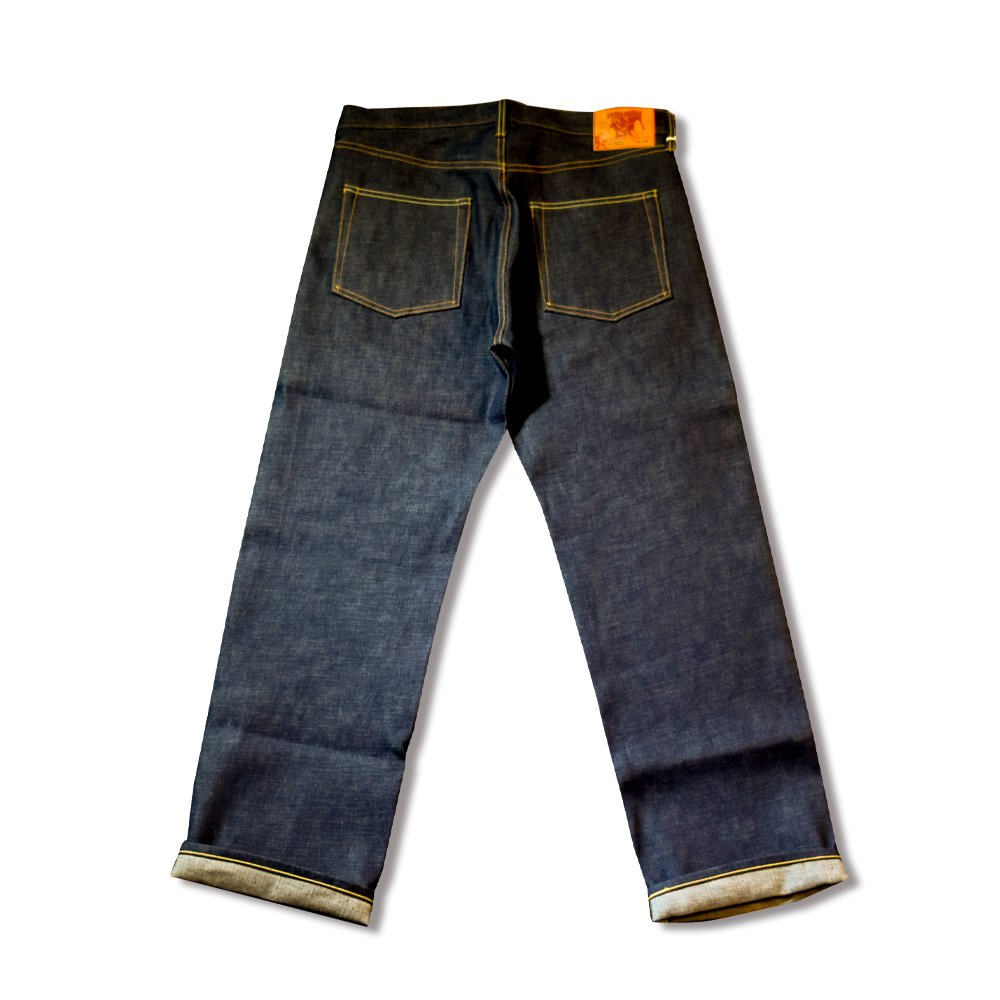 ANDFAMILY'S/ Denim Pants #4000DL
