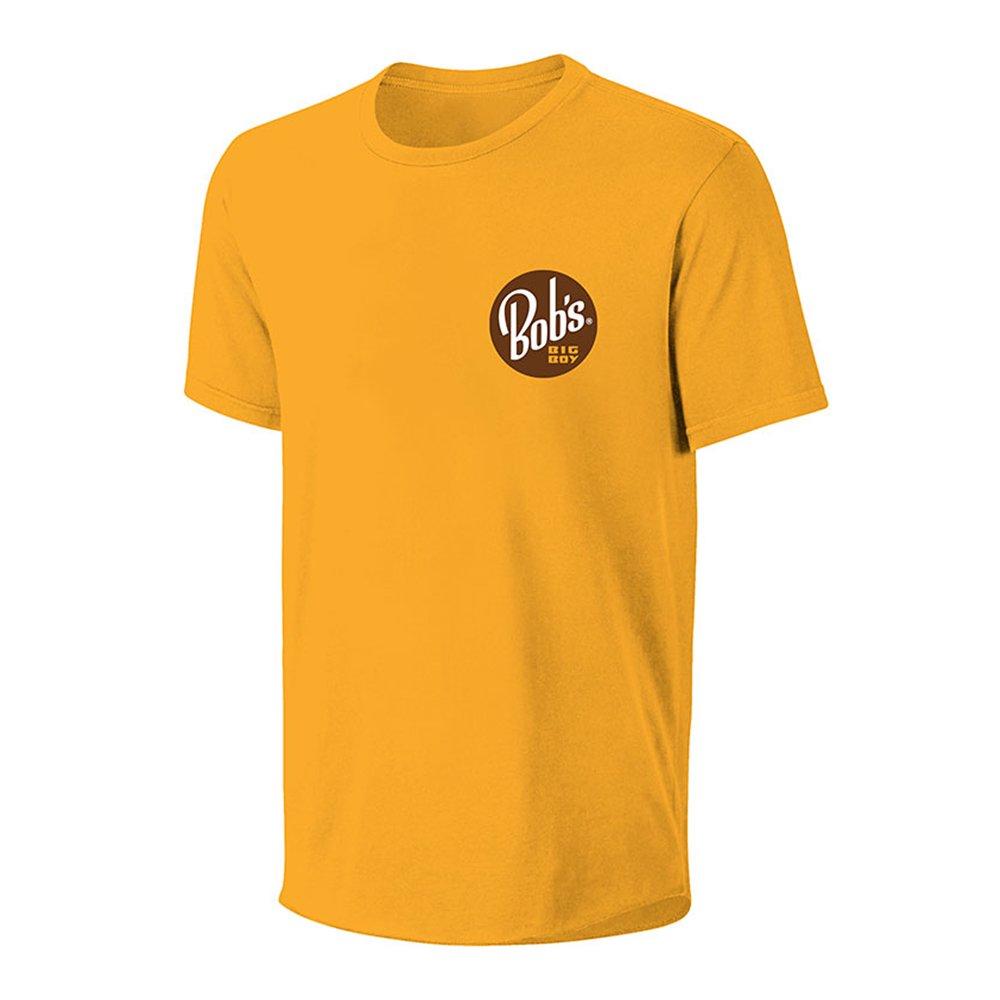 BOB'S BIG BOY / Golden T-Shirt