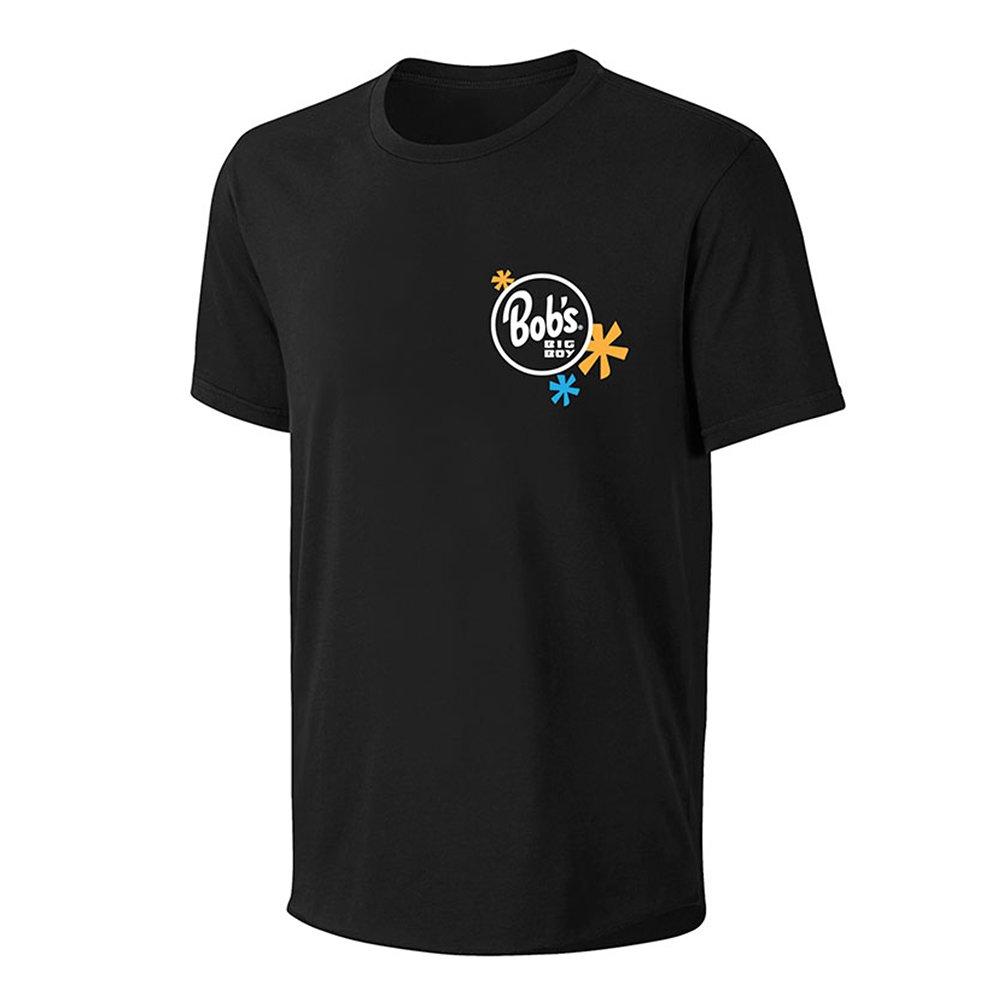 BOB'S BIG BOY / Starburst T-Shirt