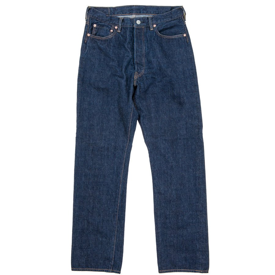 WORKERS K&TH /  Lot 801 Straight Jeans
