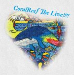 アルバム【CoralReef The Live!!!!】