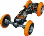 2.4G RCアクションバギー アクロバットレーサー (オレンジ)