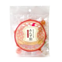 あんず飴90g / 甘酸っぱいあんず味 保命酒杏子姫使用 ノンアルコール・人工甘味料不使用