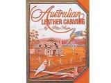 オーストラリアン レザーカービング