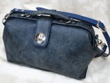 【型紙】ミニダレスバッグ 約18×28×10cm