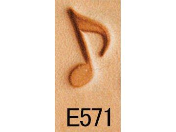 エキストラスタンプ E571 13mm