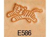 エキストラスタンプ E586 22mm