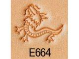 エキストラスタンプ E664 19mm