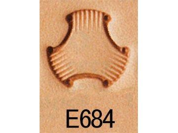 エキストラスタンプ E684 14mm