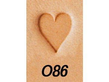 オリジナルスタンプ O86 8.5mm