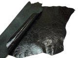 ゴート ツヤあり ブラック 約35デシ(価格固定) 約1.0mm