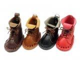 【完成品】ピッコロシリーズ ブーツストラップ 全5色 3.8×2.2cm 1ヶ