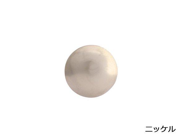 【在庫処分品80%OFF】レザーチャーム ハート 中 ブラック 横4.5㎝ 0.9mm厚 10枚