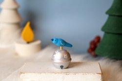 Ω社/Mery Christmas mini -青い鳥と銀の鈴