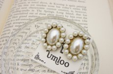 Pearl Party pierce [umloo]