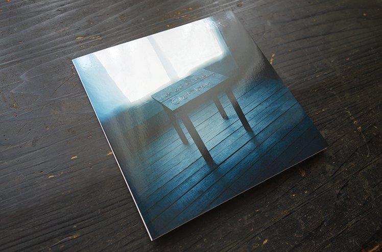 CD : morning october [AOKI,hayato]