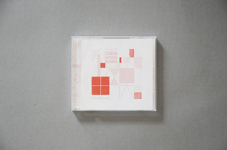 CD : 6th album 宮内優里 [MIYAUCHI YURI]