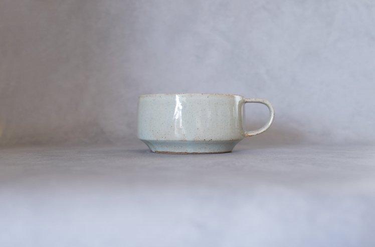 オトモ スープカップ(ナチュラル) [丸利玉樹利喜蔵商店]