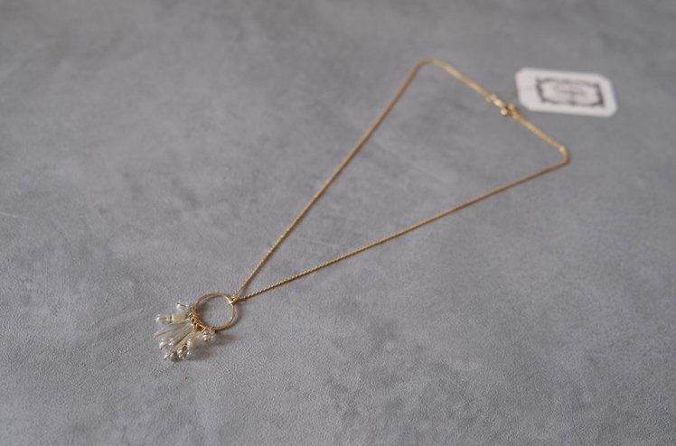 sunshine necklace 17 [umloo]