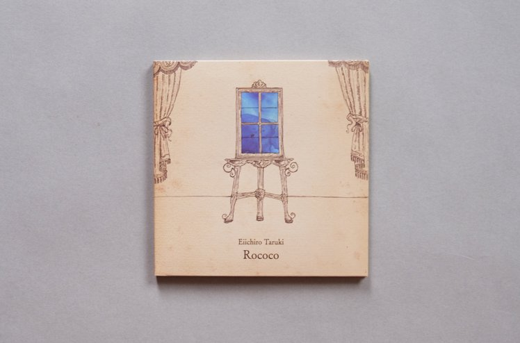 Rococo [樽木栄一郎]
