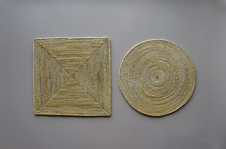 Place mats_square [Mudra Foundation]