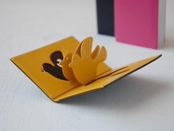 LOVE DOVE カードケース[ultra tama]