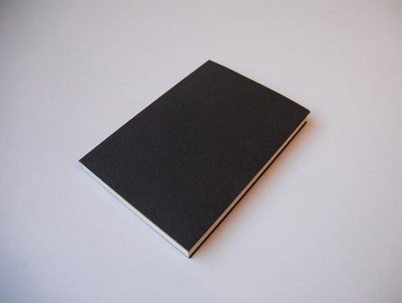 gg オリジナルノート