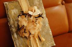 <img class='new_mark_img1' src='//img.shop-pro.jp/img/new/icons50.gif' style='border:none;display:inline;margin:0px;padding:0px;width:auto;' />driftwood corsage objet(花)[金子祐梨子]