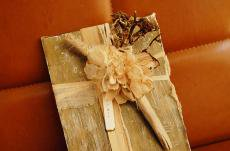 <img class='new_mark_img1' src='//img.shop-pro.jp/img/new/icons50.gif' style='border:none;display:inline;margin:0px;padding:0px;width:auto;' />driftwood corsage objet(Y)[金子祐梨子]