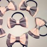 Leathe ribbon