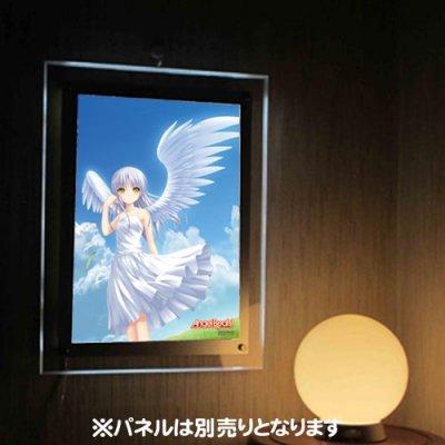 Angel Beats!<br>天使 かなで 空 AB05<br>A3イラストフィルム