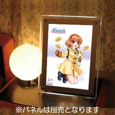 key20th Kanon-月宮 あゆ<br>ピカットパネル用A4イラストフィルム