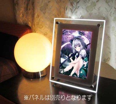 ひゅらさん先生<br>魂魄妖夢<br>A5イラストフィルム