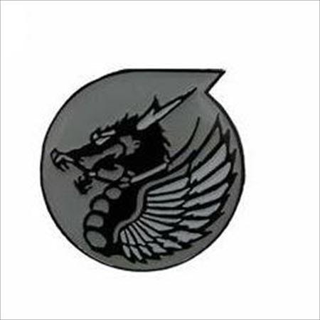 航空自衛隊・小松303飛行隊ドラゴンF-15...