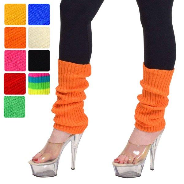 ★HA41248 6色カラーレッグウォーマー   ヨガ レッグウォーマー ヨガ ピラティス ダンス衣装