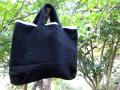 OKEIKO BAG - BLACK