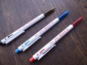 ボールペン RD / BL / BK