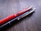 ボールペン RD / BK